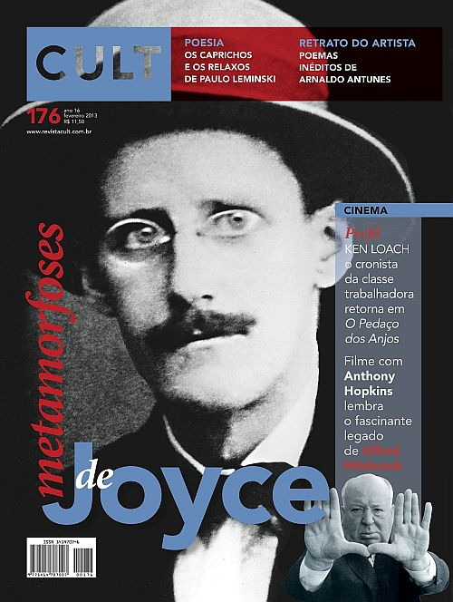 Revista Cult 176