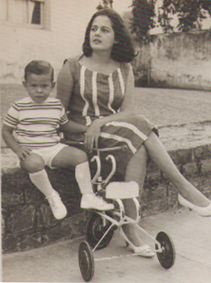 Ana Mae e Frederico Barbosa