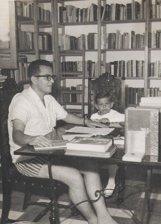 João Alexandre e Fredercio Barbosa